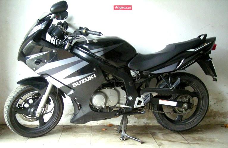 Suzuki 001 II